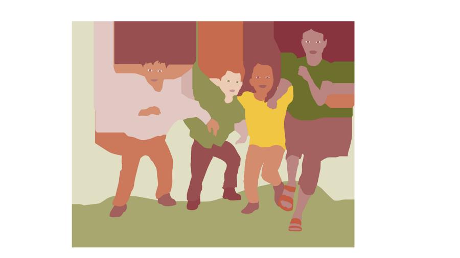 rörelse och hälsa