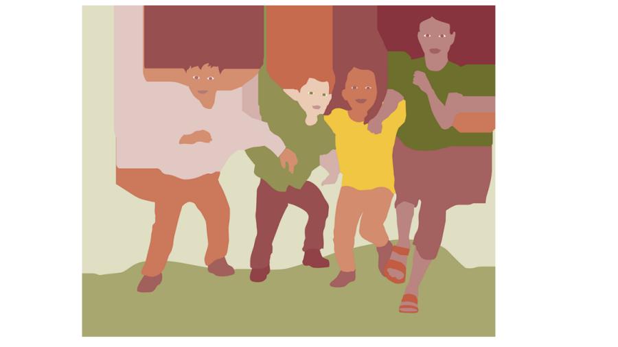 Uppmärksamma barnens rättigheter på Barnkonventionens dag