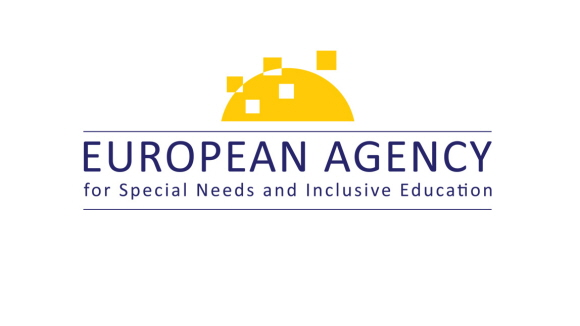 European Agency logga.